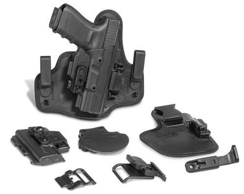 """Alien Gear Holsters Shape Shift Kit XDM 3.8"""", RH"""