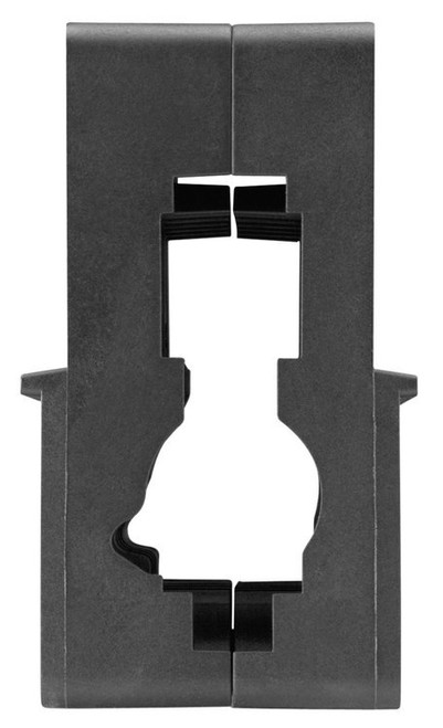 Aim Sports AR Upper Vice Block, Black Polymer