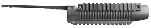 Aim Sports Quad Rail Maverick 88 Shotgun Aluminum/Aircraft Grade Black