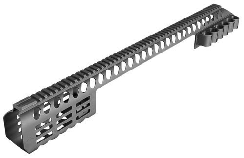 Aim Sports M-LOK Rail Remington 870 6061-T6 Aluminum 24.9""