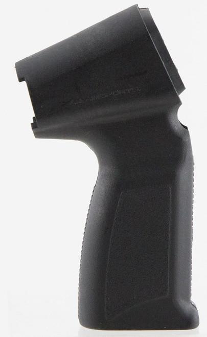 Aim Sports Remington 870 Pistol Grip Textured Polymer Black