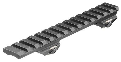 Aim Sports Scope Mount For Ruger Mini-14/Mini-30 1-Piece Style Black Har