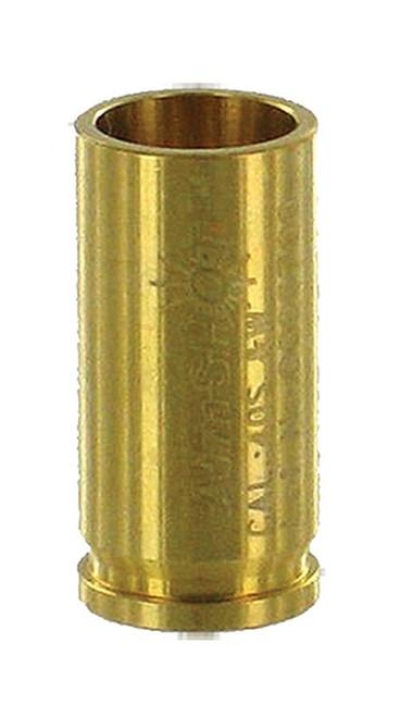 Aimshot Arbor 40 S&W Boresighter Brass