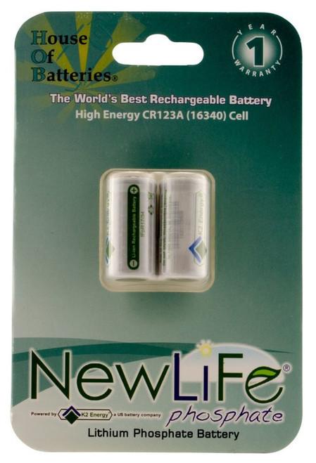 Aimshot Battery Pack Modular 3V