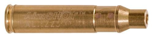 Aimshot Bore Sight Laser 223 Rem