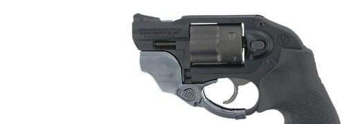 Aimshot Red Laser Ruger LCR Trigger Guard