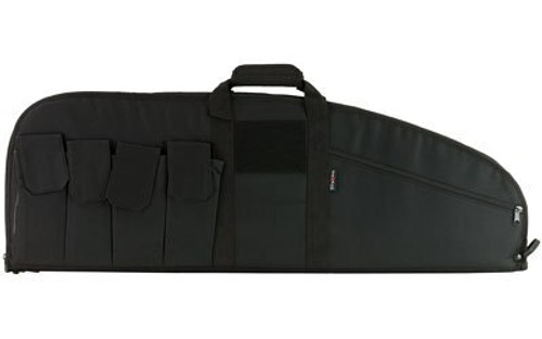 """Allen Combat Tactical Rifle Case 37"""" Black"""