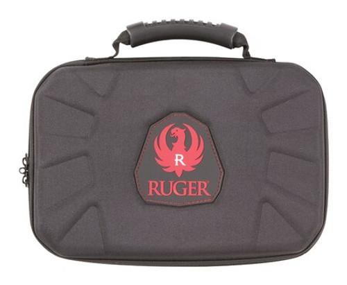 """Allen Ruger Blockade Handgun Case 12"""""""