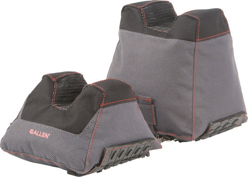 Allen Thermoblock Front/Rear Bag Set