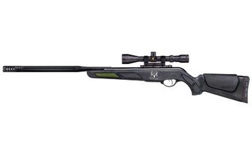 Gamo Bone Collector Maxxim Air Rifle .177, Break Open, 3-9x40 Scope, Black