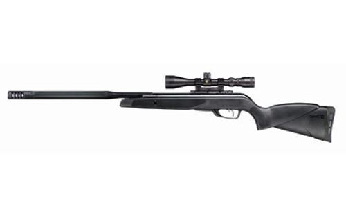 Gamo Hornet Maxxim Air Rifle .22, Break Open, Black