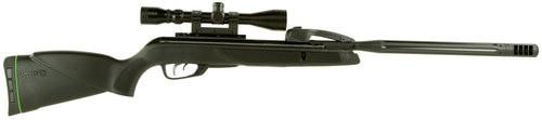 Gamo Swarm Air Rifle .22, Break Open, Black