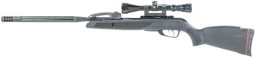 Gamo Swarm Air Rifle .177, Break Open, Black