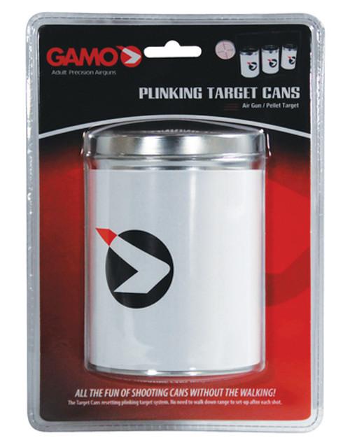Gamo Plinking Cans Target