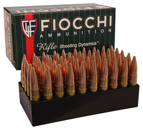 Fiocchi Extrema 300 Blackout/Whisper (7.62X35mm) 125gr, SST, 25rd/Box