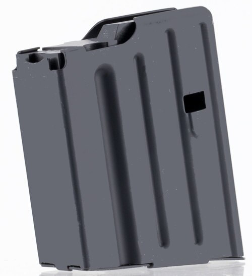 Franklin Armory AR-15 DFM Magazine 308 Win/7.62, Metal, Black, 10rd