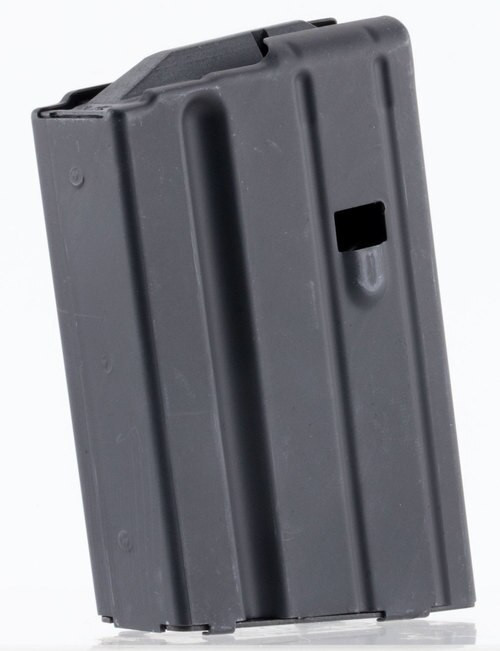 Franklin Armory AR-15 DFM Magazine 7.62X39mm, Metal, Black, 10rd