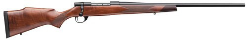 "Weatherby Vanguard Sporter, 300 Weatherby Magnum, 26"" Barrel, Black, Walnut Stock, 3Rd"
