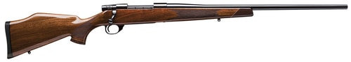 "Weatherby Vanguard Deluxe 257 Weatherby Magnum, 26"" Barrel,, , Walnut,  3 rd"