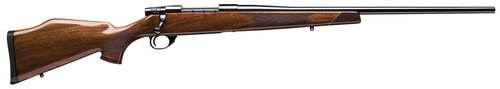"Weatherby Vanguard Deluxe 300 Weatherby Magnum, 26"" Barrel,, , Walnut,  3 rd"