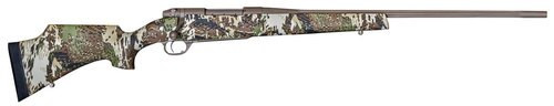 "Weatherby Mark V Camilla Subalpine 240 Weatherby Magnum, 24"" Barrel,, , Optifade Subalpine,  5 rd"