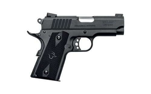 "Taurus 1911OB Officer Model 45 ACP 3.5"" Barrel 8Rd Mag"