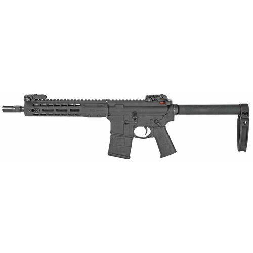 "Barrett REC7 Direct Impingement AR Pistol, 223/556, 10.25"" Barrel, Cerakote, 30Rd, M-LOK Handguard"