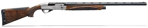 "Benelli ETHOS Sport 12g 30"" Barrel AA-Grade satin walnut, Nickel, Progressive Comfort, Ported Barrel"