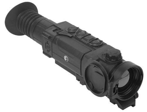 Pulsar Trail XQ50 2-10X42 Thermal Riflescope
