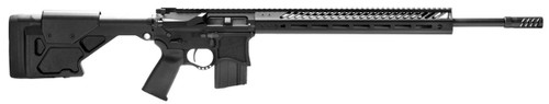 "SEEKINS VKR20 RIFLE 224 Valkyrie 20"" Barrel 15"" SP3R Handguard"