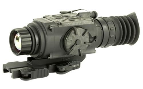 FLIR Predator 640, Thermal Weapon Sight, 1-8X25, Digital Reticle, 1.2 MOA, T.A.U. 2 FLIR Core, 640x512 Pixel Array, 30 Hz, Germanium Lens, Black TAT163WN2PRED11