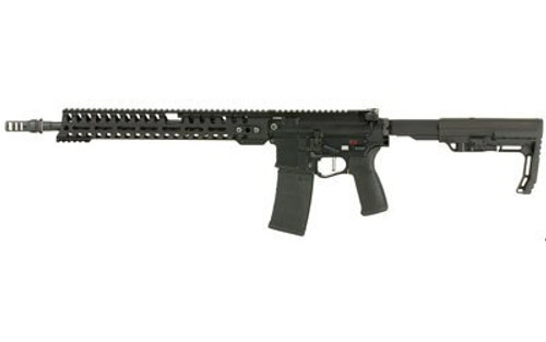 "Patriot Ordnance Factory Renegade Plus Gen4 300 AAC Blackout, 16"" Barrel"