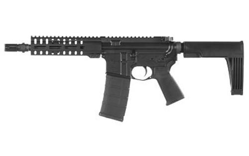 "CMMG Mk4 Banshee AR15 Pistol, 300 Blackout, 8"" Barrel Cerakote, 30Rd, Pistol Brace"