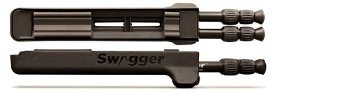 "Swagger Bipod Hunter 29 6 3/4 - 29"""