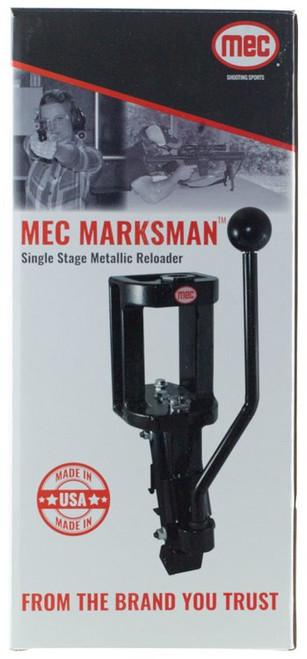 MEC Marksman Reloading Press Cast Iron