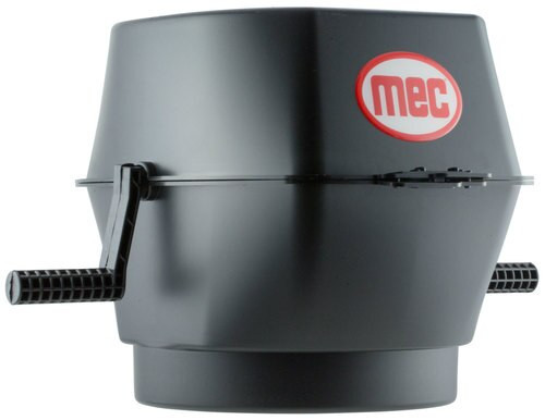 MEC Brass Prep Rotary Tumbler