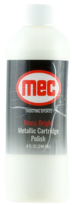 MEC Brass Bright Cleaning Solution