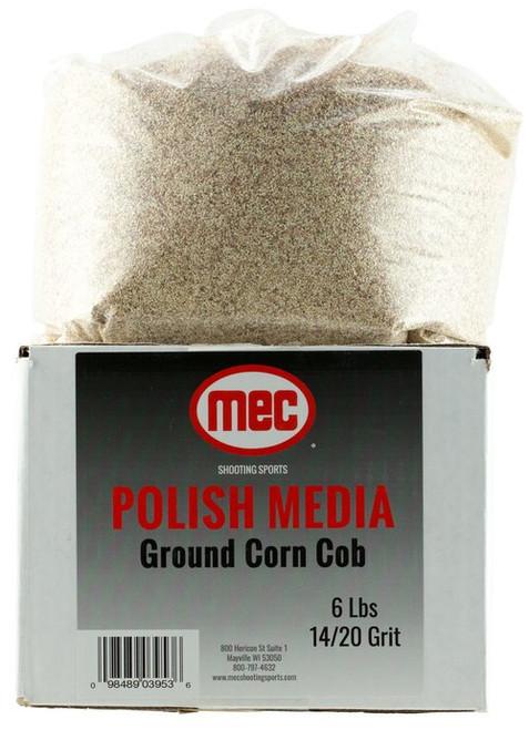 MEC Brass Prep Tumbling Media 1 Multi-Caliber