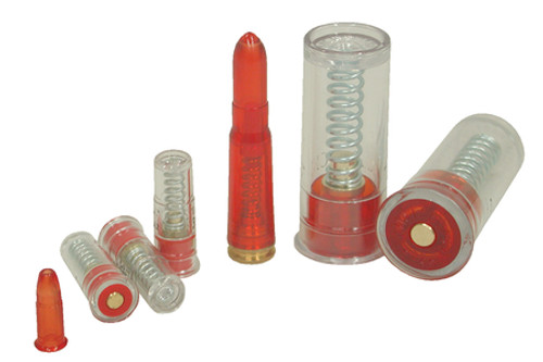 Battenfeld Technologies Tipton Snap Caps 5-Pack 9mm