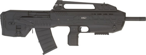 "TriStar, Compact Tactical, Semi-automatic, 12 Ga 3"", 20"" Barrel, Black, 5Rd"