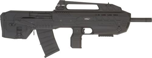 """TriStar Compact Tactical 12 Ga, 3"""", 20"""" Barrel, Black, 5rd"""