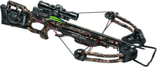 TenPoint Turbo GT Crossbow Package, Pro-View 2 Scope ACU50 Acudraw