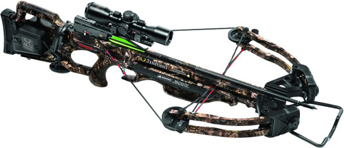 TenPoint Turbo GT Crossbow Package, Pro-View 2 Scope, ACUdraw