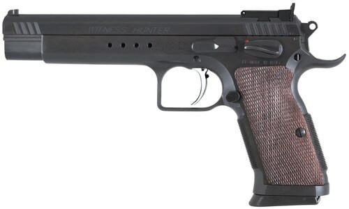 EAA Tanfoglio Witness Hunter, 10MM 15RD Mag