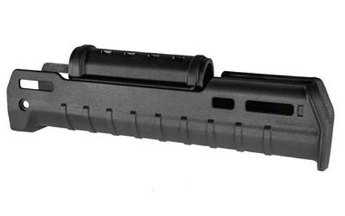 Magpul Zhukov-U Hand Guard AK-47/AK-74, Black