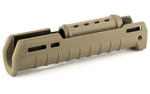 Magpul Zhukov-U Hand Guard AK-47/AK-74, Flat Dark Earth