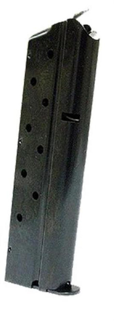 Colt 1911 Magazine, Officer, 45 ACP, 6rd