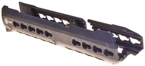 Troy AK-47 Aluminum Rail Keymod BTM Short, Black