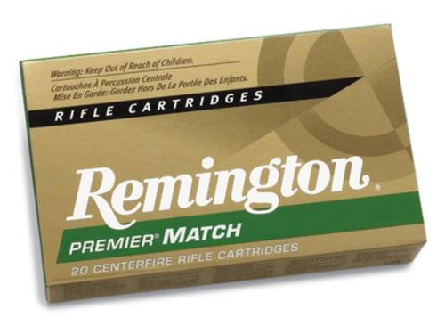 Remington Scenar 338 Lapua Mag Core-Lokt HP 250gr, 20rd Box