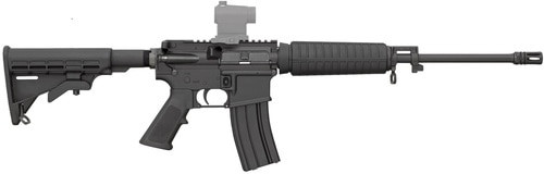 "Bushmaster QRC Quick Response Carbine AR-15 5.56/223 16"" Barrel No Optic 30rd Mag"